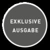 Logo Button Exklusive Ausgabe