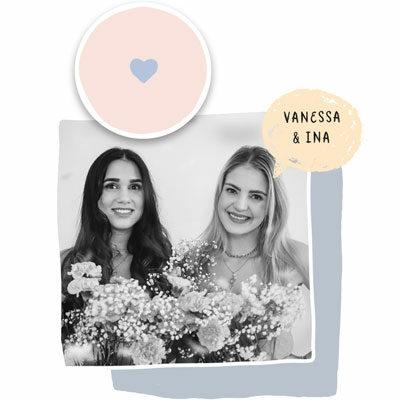 Coupleontour Autorenfoto von Vanessa und Ina