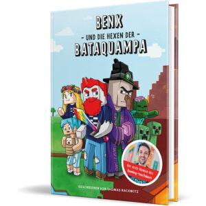 DOCTORBENX - Benx und die Hexen der Bataquampa