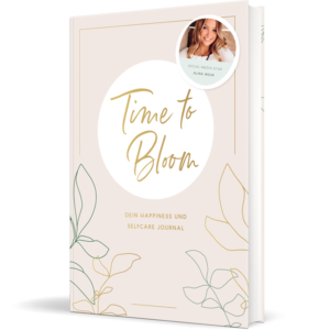 ALINA MOUR - Time to Bloom